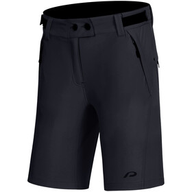 Protective P-After Hour Cycling Shorts Women, anthracite